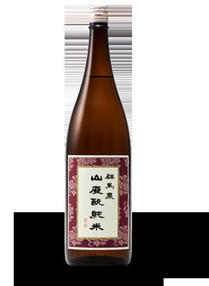 Yamahai-Junmai:
