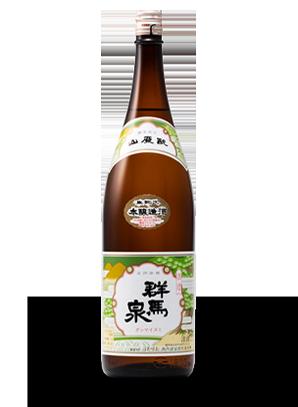 Honjozo-Shu: